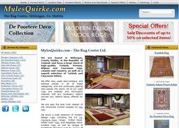 MylesQuirke.com