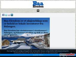 BaaEiendom.Com