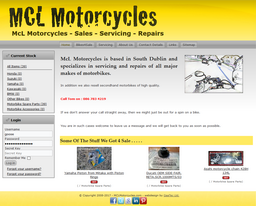MclMotorcycles.Com